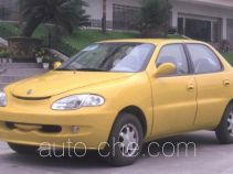 Dongfeng EQ7101BP car