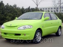 Dongfeng EQ7130BP car
