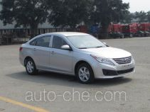 Dongfeng EQ7160LS1B car