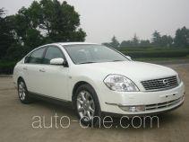 Nissan Teana EQ7230BB car