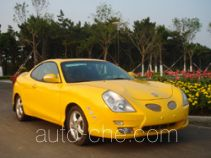 Dongfeng EQ7240BP car
