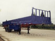 Dongfeng EQ9280BP trailer
