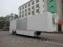 Dongfeng EQ9280XZS show trailer