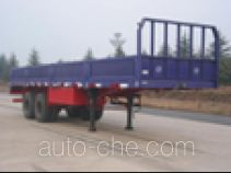 Dongfeng EQ9230B4 dropside trailer