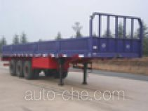 Dongfeng EQ9350B dropside trailer