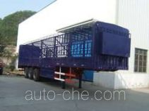 Dongfeng EQ9350CCQT stake trailer