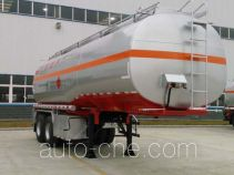 Dongfeng EQ9350GYYT1 oil tank trailer