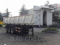 Dongfeng EQ9382ZZXT1 dump trailer