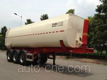 Dongfeng EQ9400GFLT1 medium density bulk powder transport trailer