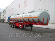东风牌EQ9400GYYT1型运油半挂车