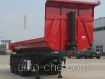 Dongfeng EQ9401ZZXT dump trailer