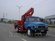 RG-Petro Huashi ES5091TDM anchor truck