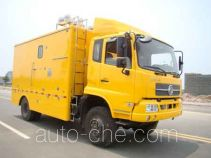RG-Petro Huashi ES5100XDY power supply truck