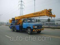 华石牌ES5180TCS型测试井架车
