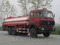 华石牌ES5250GGS型供水车