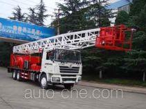 RG-Petro Huashi ES5251TXJB well-workover rig truck