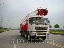 RG-Petro Huashi ES5301TXJ well-workover rig truck