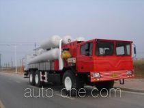 华石牌ES5302TJC型洗井车