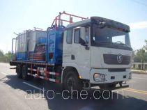RG-Petro Huashi ES5320TJC well flushing truck