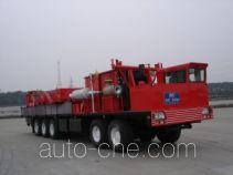 RG-Petro Huashi ES5370TXJ well-workover rig truck