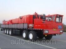 RG-Petro Huashi ES5421TXJ well-workover rig truck
