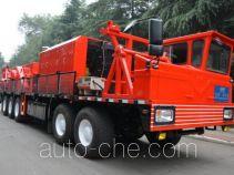 RG-Petro Huashi ES5422TXJ well-workover rig truck