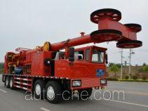 RG-Petro Huashi ES5440TXJ well-workover rig truck