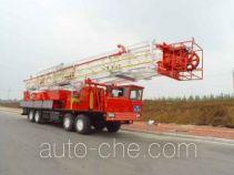 RG-Petro Huashi ES5460TXJ well-workover rig truck