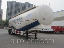 RG-Petro Huashi ES9400GFL low-density bulk powder transport trailer