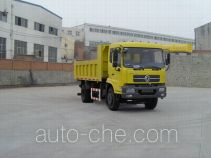 Chitian EXQ3120B2 dump truck