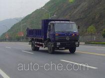 Chitian EXQ3126K3G1 dump truck