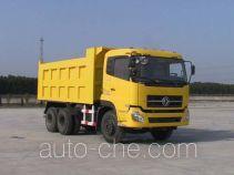 Chitian EXQ3241A1 dump truck