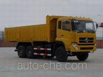 Chitian EXQ3241A10 dump truck