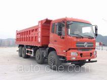 驰田牌EXQ3310B7型自卸汽车