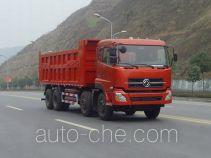 Chitian EXQ3310GD3GN dump truck