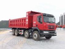 Chitian EXQ3310R1 dump truck