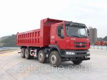 驰田牌EXQ3311M3型自卸汽车