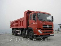 驰田牌EXQ3318AX7A型自卸汽车