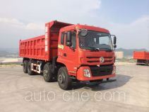 驰田牌EXQ3318GF4型自卸汽车
