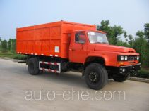 Junma (Chitian) EXQ5135XXY box van truck