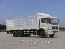Junma (Chitian) EXQ5200CXY2 грузовик с решетчатым тент-каркасом