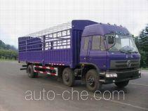 Junma (Chitian) EXQ5202CXY грузовик с решетчатым тент-каркасом