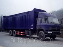 Junma (Chitian) EXQ5230XXY7 box van truck