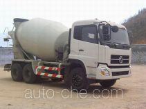 Junma (Chitian) EXQ5250GJBA1 concrete mixer truck