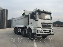 Chitian EXQ5310ZLJSX1 dump garbage truck