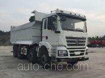 Chitian EXQ5310ZLJSX2 dump garbage truck