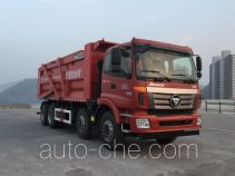 Chitian EXQ5312TSGD3 fracturing sand dump truck