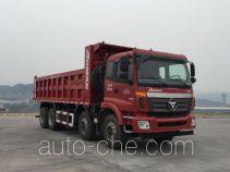 Chitian EXQ5312ZLJBJ1 dump garbage truck