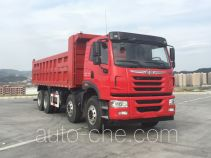 Chitian EXQ5312ZLJCA1 dump garbage truck