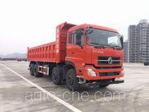 Chitian EXQ5318ZLJA12 dump garbage truck